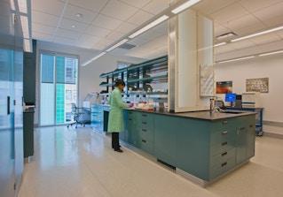 New Orleans BioInnovation Center image 2
