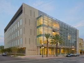 New Orleans BioInnovation Center, New Orleans