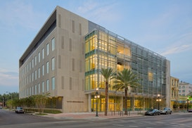 New Orleans BioInnovation Center, New Orleans