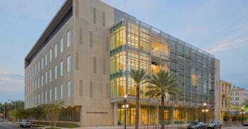 New Orleans BioInnovation Center profile image