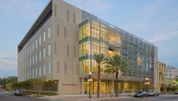 New Orleans BioInnovation Center image 1