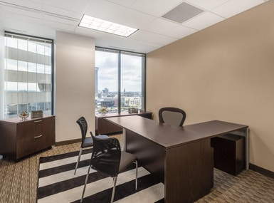 Regus - Louisiana, New Orleans - Downtown-Superdome image 3