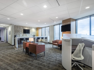 Regus - Louisiana, New Orleans - Downtown-Superdome image 5