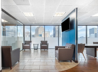 Regus - Louisiana, New Orleans - St Charles and Poydras image 5