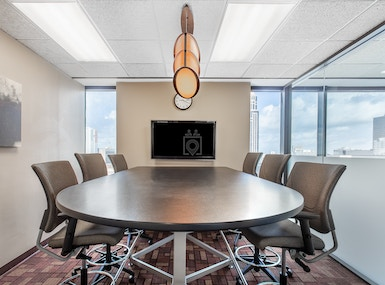 Regus - Louisiana, New Orleans - St Charles and Poydras image 4