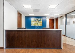 Regus - Louisiana, New Orleans - St Charles and Poydras image 2