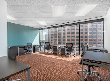 Regus - Louisiana, New Orleans - St Charles and Poydras image 3