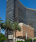 Regus - Louisiana, New Orleans - St Charles and Poydras profile image