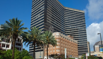 Regus - Louisiana, New Orleans - St Charles and Poydras image 1