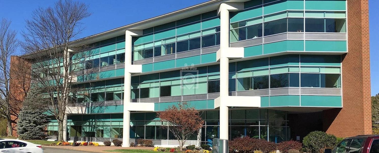 Office Evolution Burlington, Burlington