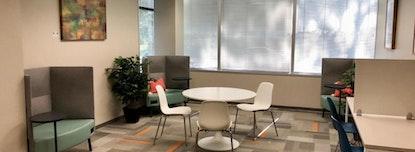 Office Evolution Burlington
