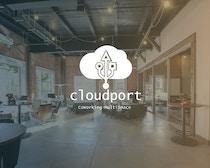 Cloudport CoWorking Multispace profile image