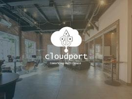 Cloudport CoWorking Multispace, Portland