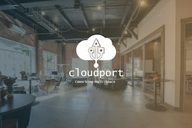 Cloudport CoWorking Multispace, Yarmouth