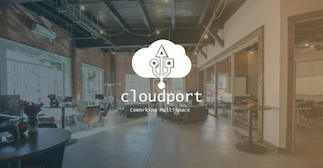 Cloudport CoWorking Multispace profile image