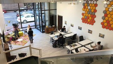 coworkHERS image 1
