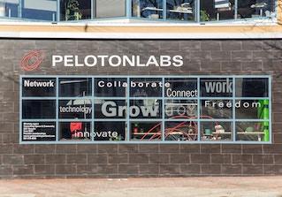 PelotonLabs image 2