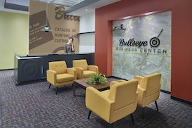 Bullseye Business Center, Ellicott City