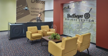 Bullseye Business Center profile image