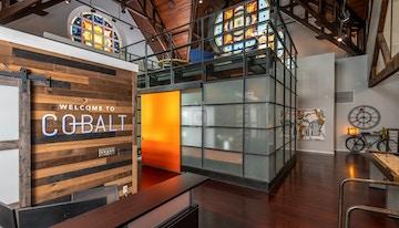 Co-Balt Workspace image 1