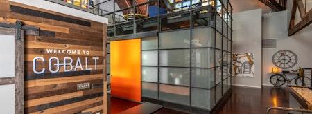 Co-Balt Workspace
