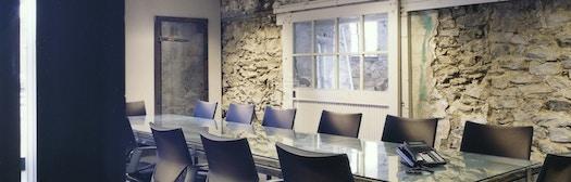 Mt. Washington Mill Business Center profile image