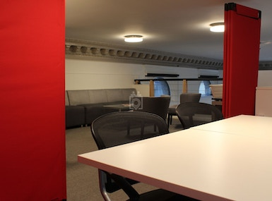 PIVOT Work Spaces - Catonsville image 3