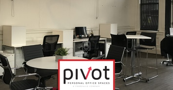 PIVOT Work Spaces - Catonsville profile image