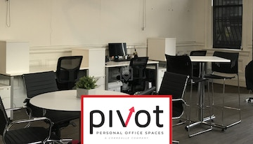 PIVOT Work Spaces - Catonsville image 1