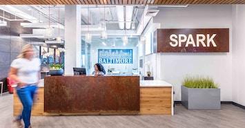 Spark Baltimore profile image