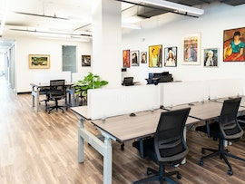Launch Workplaces Sangamore Road, Bethesda