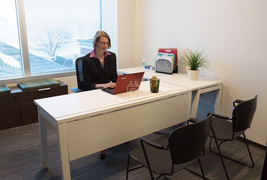 Launch Workplaces, Bethesda