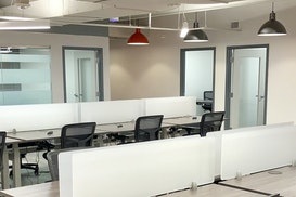 Launch Workplaces, Arlington
