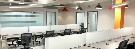 Launch Workplaces