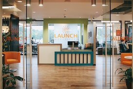 Launch Workplaces, Springfield