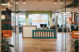 Launch Workplaces, mclean