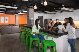 MakeOffices at Bethesda, Alexandria