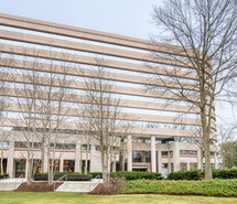 Regus - Maryland, Bethesda - Democracy Plaza profile image