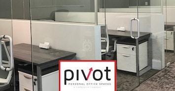 PIVOT Work Spaces - Clarksville profile image