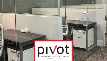 PIVOT Work Spaces - Clarksville image 1