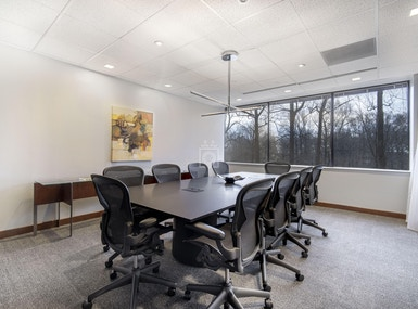 Regus - Maryland, Columbia - Columbia Town Center II image 4