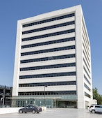 Regus - Maryland, Columbia - Columbia Town Center profile image