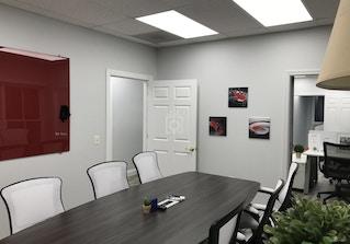 PIVOT Work Spaces - Ellicott City image 2