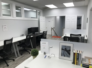 PIVOT Work Spaces - Ellicott City image 3