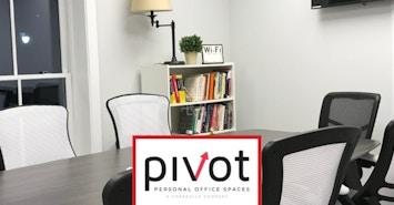 PIVOT Work Spaces - Ellicott City profile image