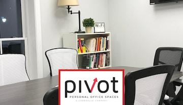 PIVOT Work Spaces - Ellicott City image 1
