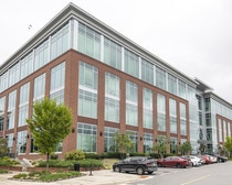 Regus - Maryland, Columbia - Maple Lawn profile image