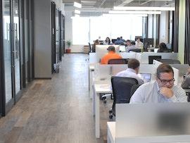 Launch Workplaces, Gaithersburg