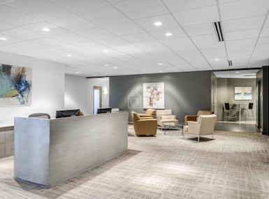 Regus - Maryland, Owing Mills - One Corporate Center image 5
