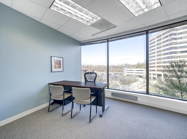 Regus - Maryland, Owing Mills - One Corporate Center image 3